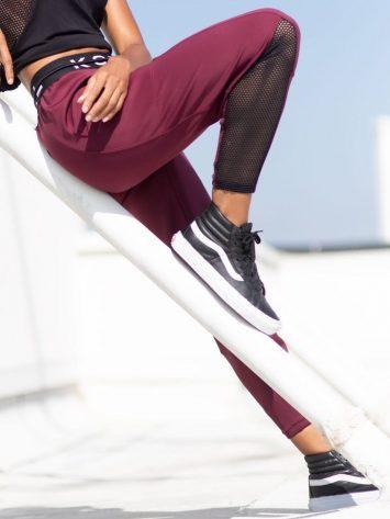 Koral Dynamic Duo High Rise Infinity Legging – Alvorada