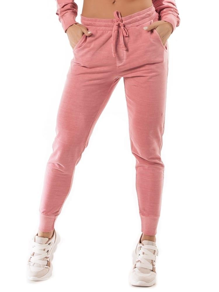 Let's Gym Estonado Jogger Pants – Blush