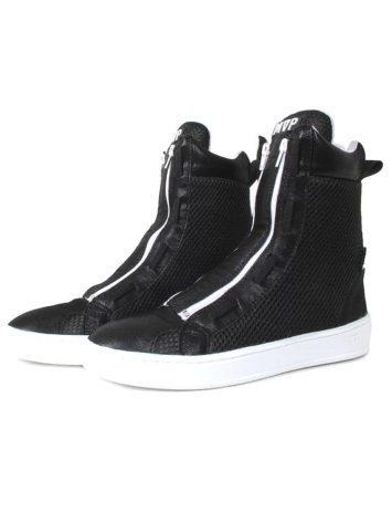 MVP Fitness Boot Flex Sneakers – Black