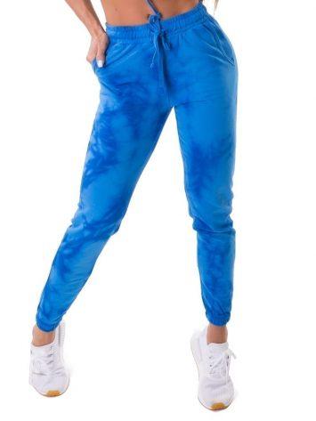 Let's Gym Fitness Jogger Tie Dye Fresh – Azul