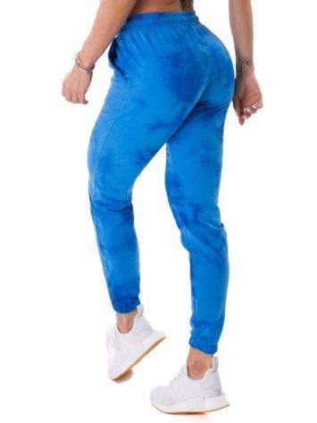 Let's Gym Fitness Jogger Tie Dye Fresh - Azul