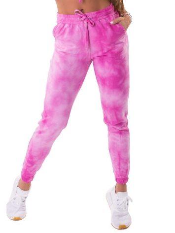 Let's Gym Fitness Jogger Tie Dye Fresh – Rosa