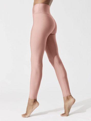 Oxyfit high waist airlift Leggings – Henna