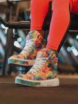 MVP Fitness 70152 Tie Dye - Reggae