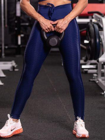 Oxyfit Activewear Leggings Track – Navy