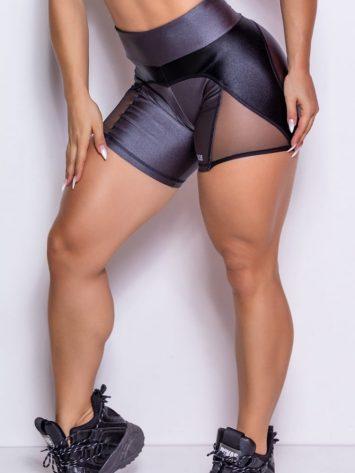 Trincks Fitness Activewear Sweet Short – Gray
